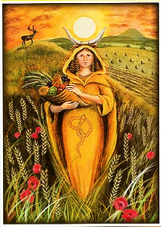 Risultati immagini per lughnasadh o lammas